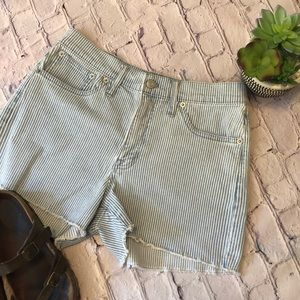 J. Crew Mercantile Denim Shorts NWT